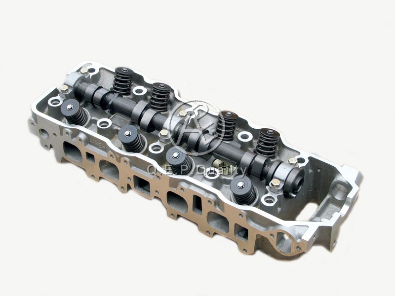 TOYOTA 22R Complete Head